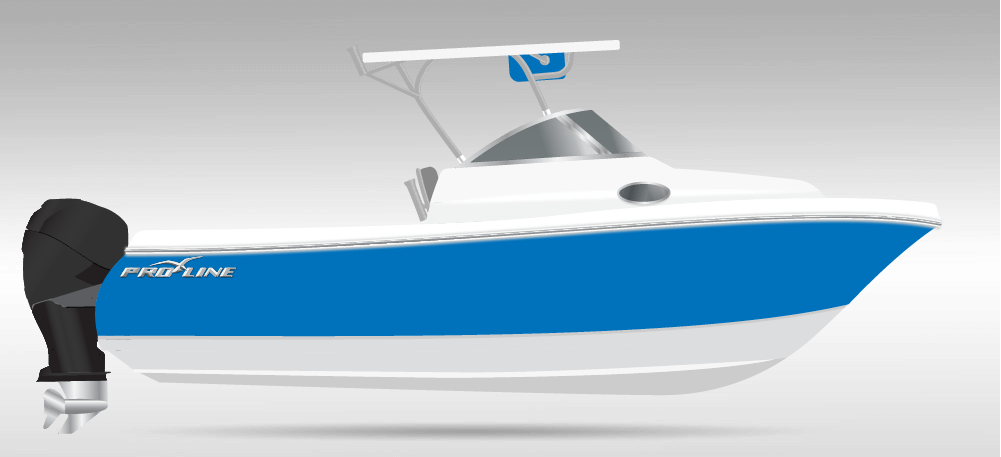 My Boat - 23 Express