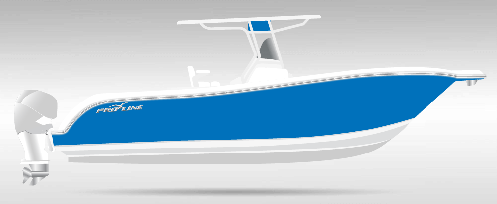 My Boat - 29 Grand Sport