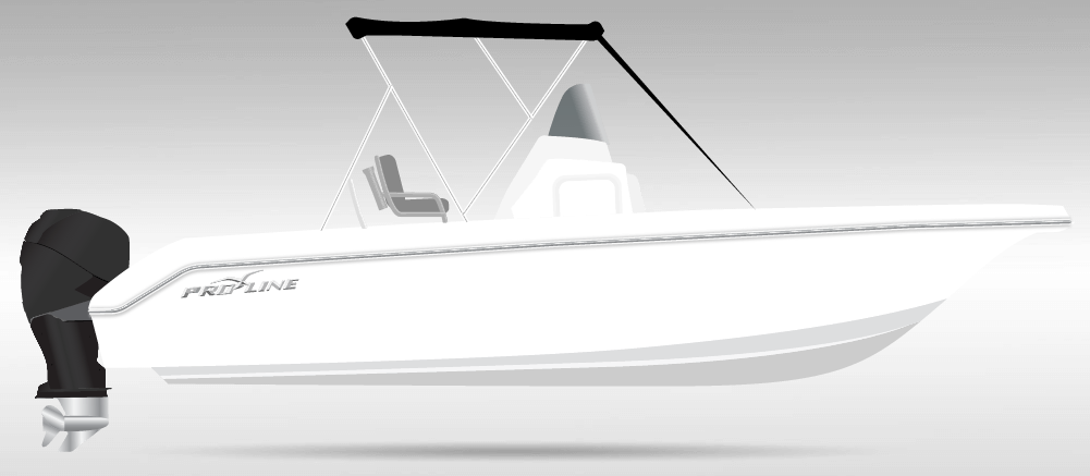 My Boat - 26 Super Sport