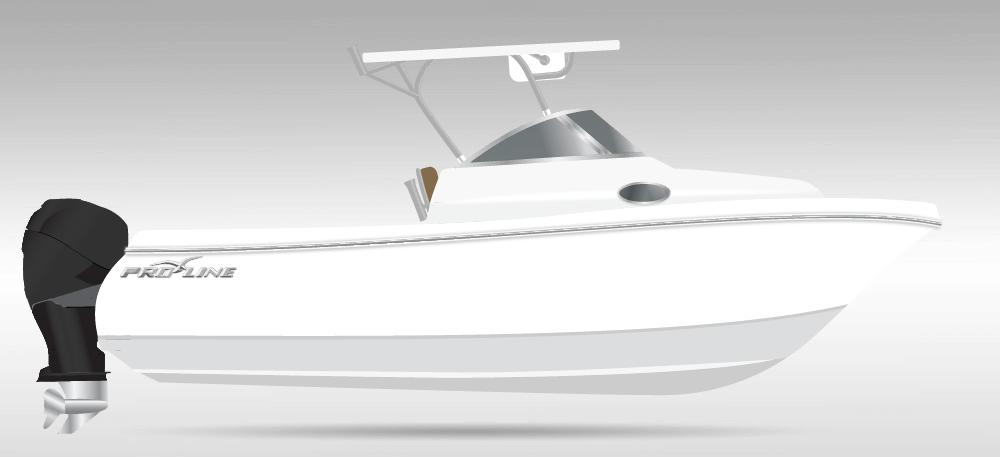 My Boat - 23 Express