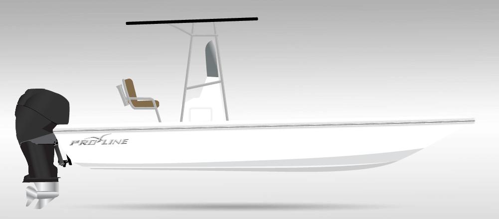 My Boat - 24 Bay