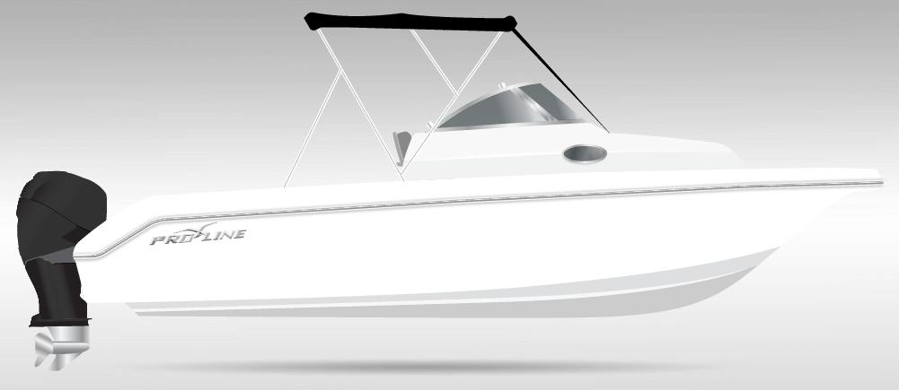 My Boat - 26 Express