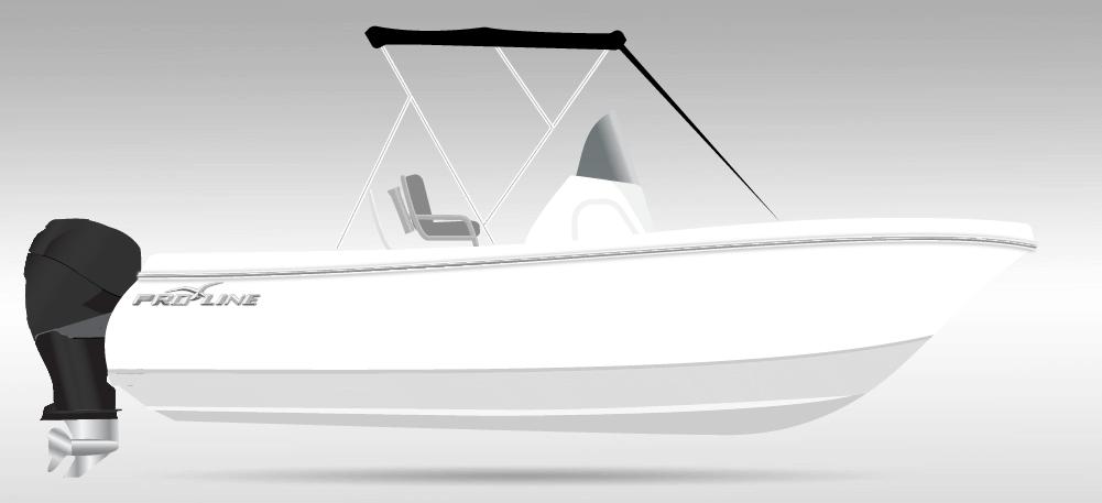 My Boat - 23 Sport