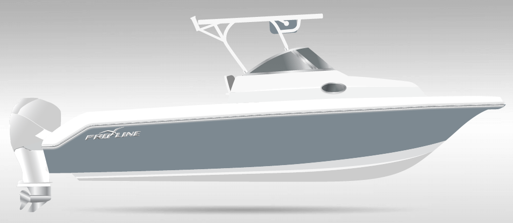 My Boat - 26 Express