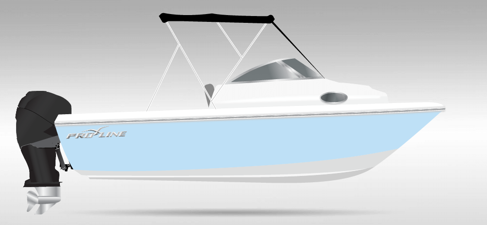 My Boat - 20 Express