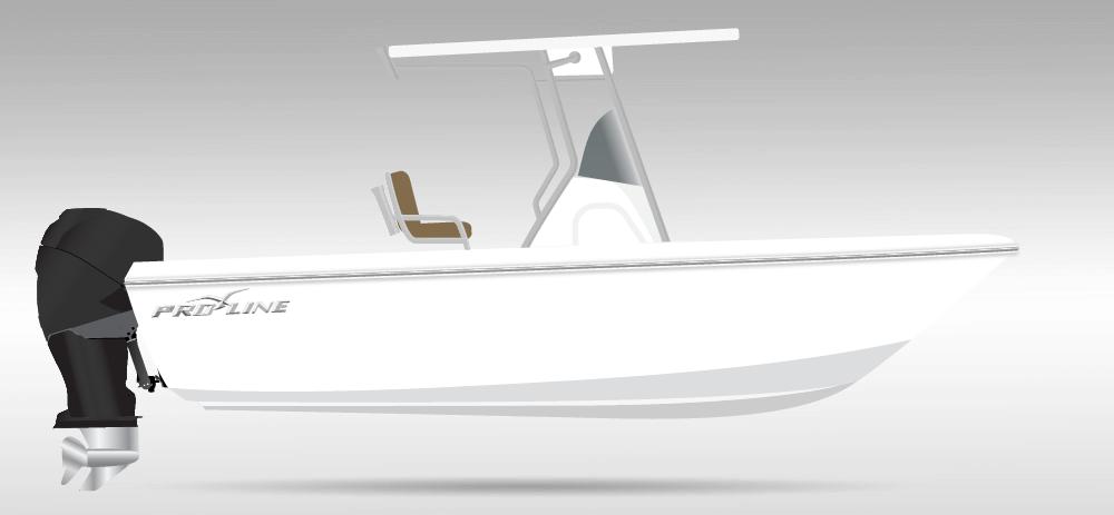 My Boat - 20 Sport
