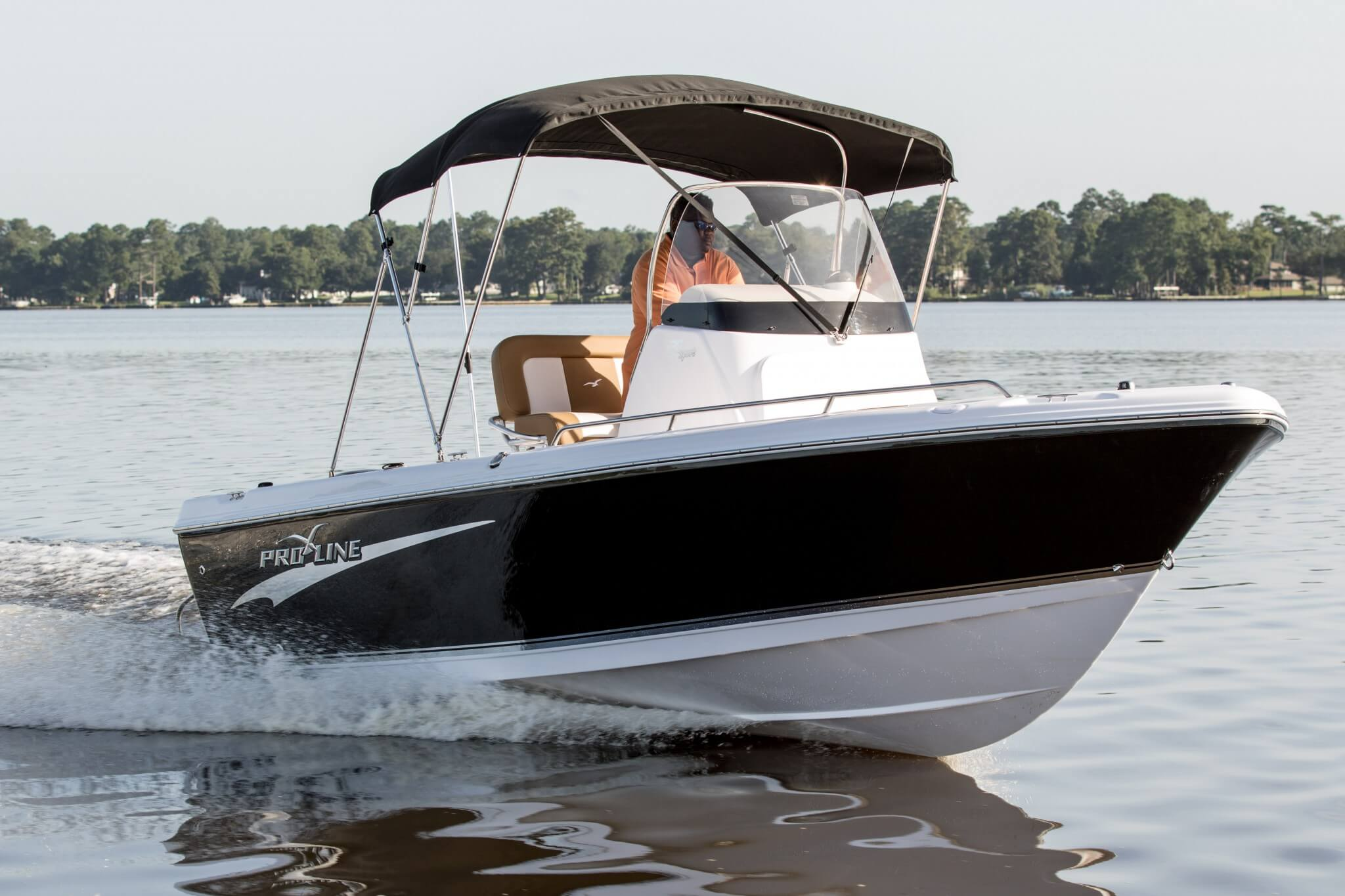 20 Sport  Center Console Boat  ProLine Boats