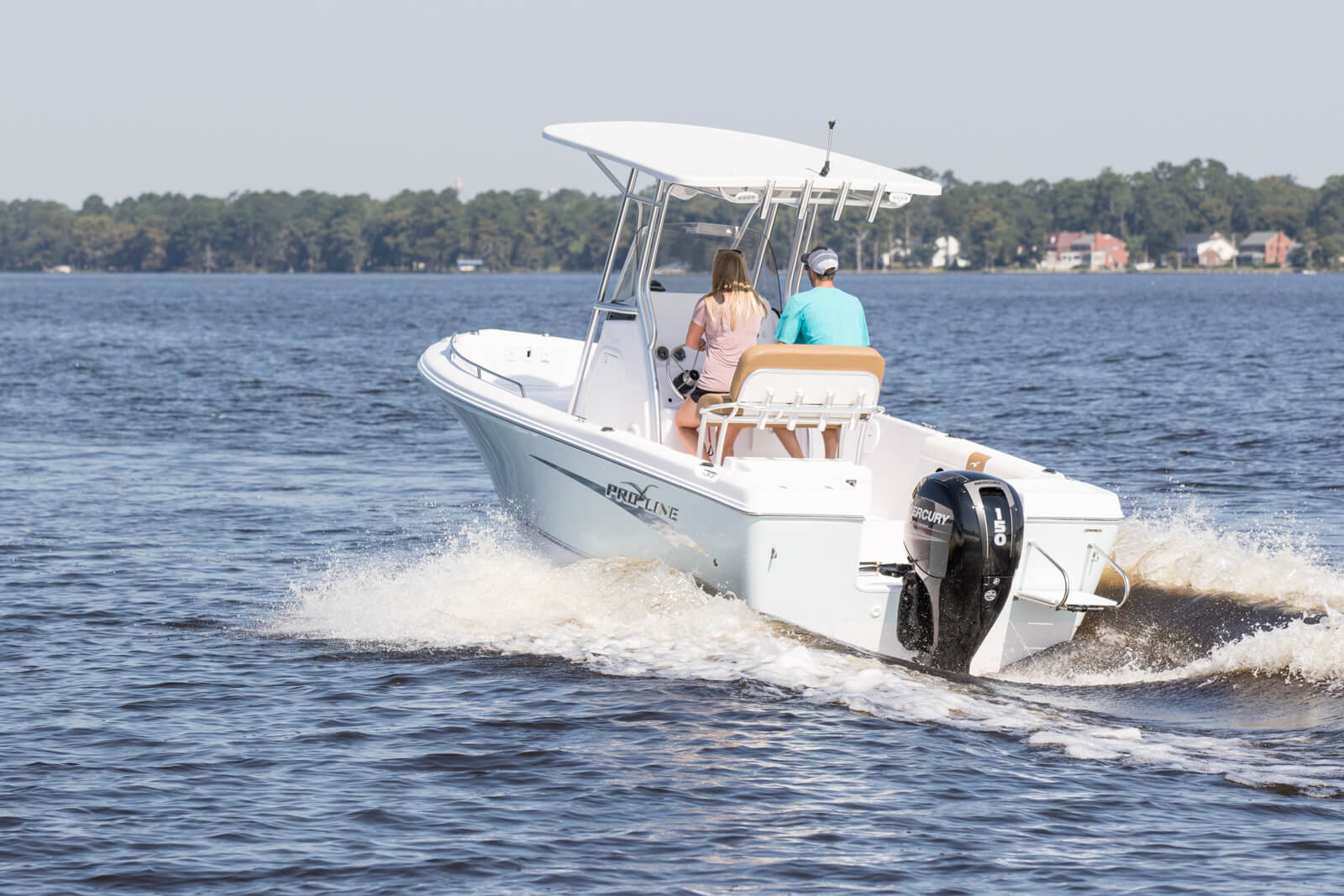 Pro Line Boats >> 20 Sport | Models | Pro-Line Boats | USA