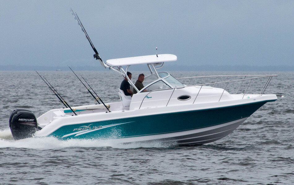 Pro Line Boats Wiring Diagram - Circuit Wiring And Diagram Hub •