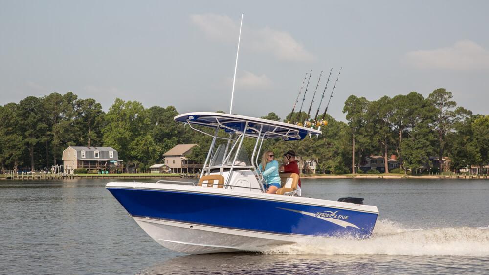 20 Sport Models Pro Line Boats Usa